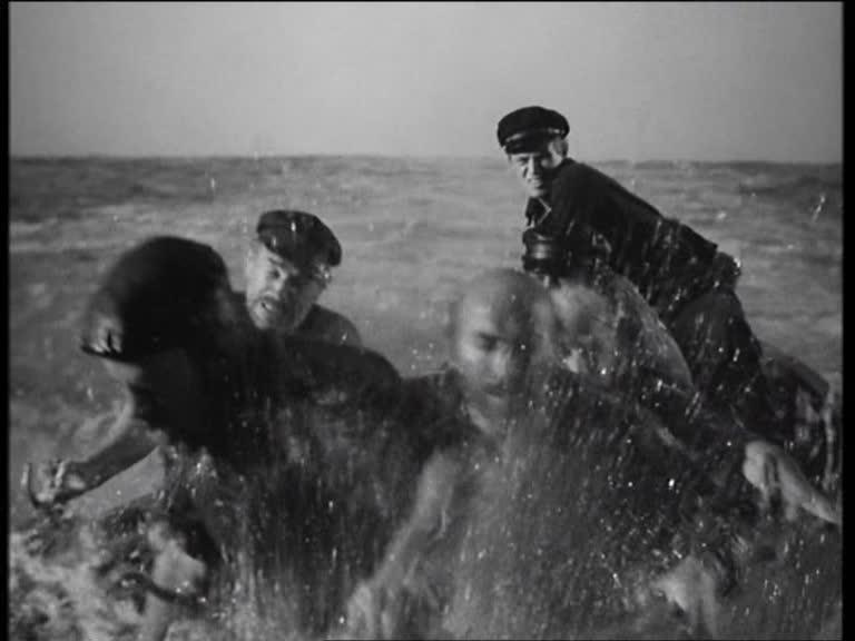 Les marins de l'orgueilleux 01