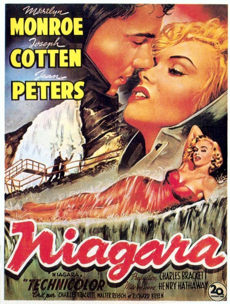 Niagara affiche