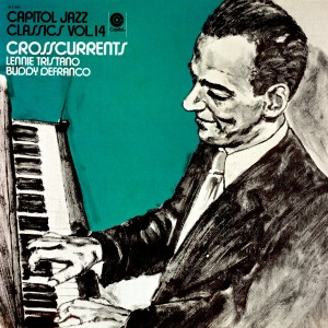 Lennie Tristano - Crosscurents