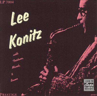 Lee Konitz - Subconscious Lee