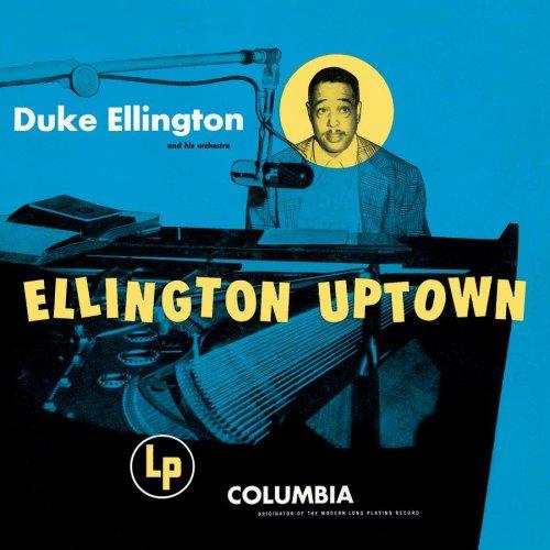 Duke Ellington - Ellington Uptown