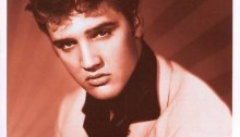 Elvis Presley - Sunrise