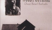 Woody Guthrie - Dust Bowl Ballads